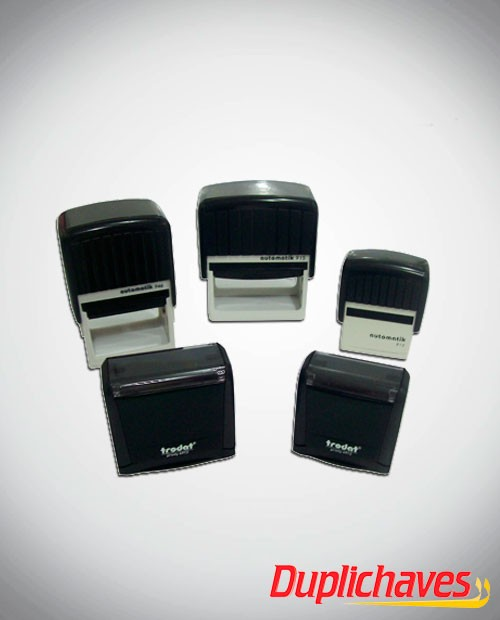 Carimbos para CNPJ modelos 912, 913 e 946